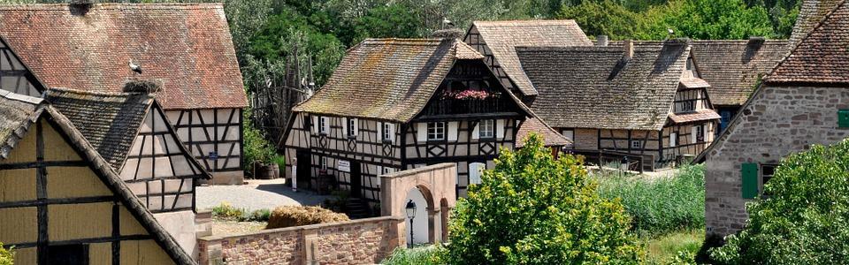 écomusée d'Alsace - Haut-Rhin